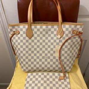 Neverfull Louis Vuitton handbags